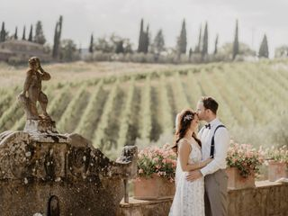 Glam Events in Tuscany 3