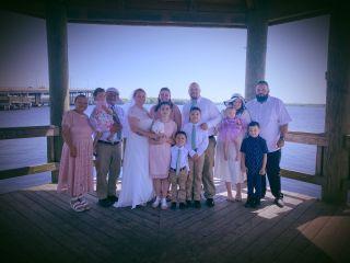 Sunshine Wedding Officiants 4