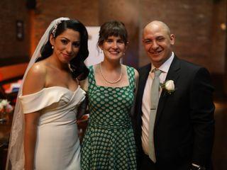 Jillian Buckley Wedding Officiant 5