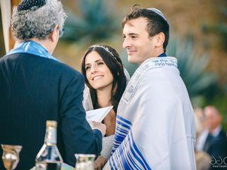 Rabbi Jerry Levy 1