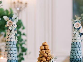 Confectionery Designs by Mark Souday 4