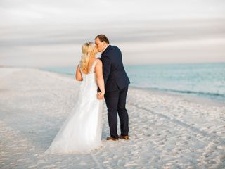 Your Dream Beach Wedding 6
