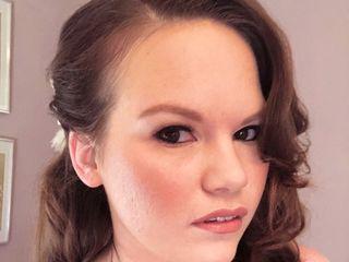Blush, Asheville Makeup Artists 3