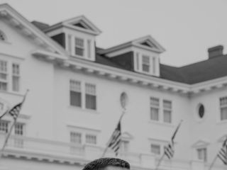 The Stanley Hotel 3