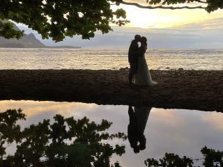 Kauai Elopements 1