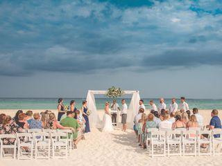 Sandos Playacar Beach Resort 6
