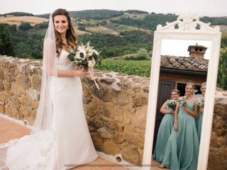 Super Tuscan Wedding Planners 1