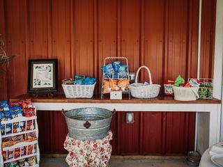 River Bend Farms Event Venue 2
