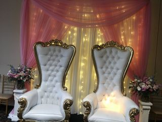 K's Event Decorations and Rentals 1