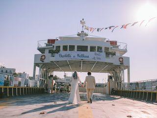 wedding paros 7