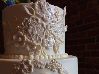 Rosie's Creative Cakes 5