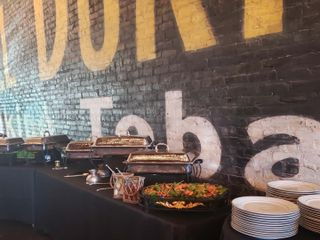 Holmes Catering and Events 2