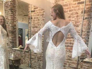 Normans  Bridal 3