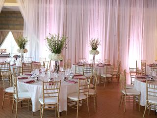 Pierre's Catering Company and Rentals, Inc. 4