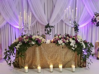 Angelina's Wedding Center & Florist 3