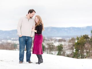 Amanda and Chad Photography 2