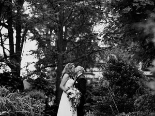 Carbonneau Bridal & Formalwear 3