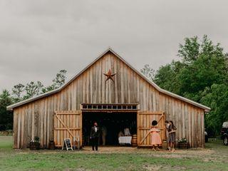 Daughter's Barn at Cedar Ridge 2
