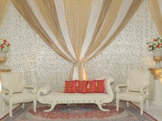 Dream Weddings By Shahida 1