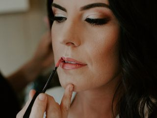 Makeup by Lindsay 1