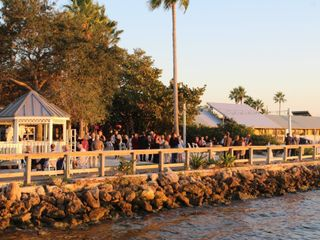 Sunset Grill at Little Harbor 2
