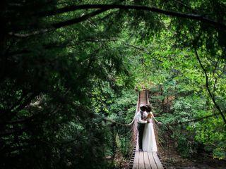 Nashville Wedding Photographers- Jen & Chris Creed 6