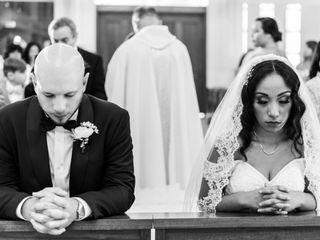 Alex & Dali Wedding Photography 6