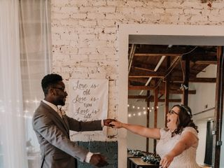 Harmony Weddings and Events 4