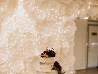 Xo Design Co. Event Florist 5