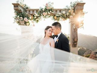 Imagine... Weddings & Special Events, LLC 5