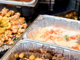 Bistro To Go Catering 5