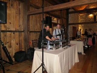 DJ Andy M 1