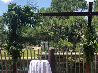 Nyami Nyami River Lodge at The Brevard Zoo 4