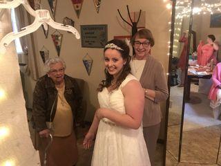 Dayton Outdoor Weddings 5