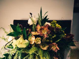 Springvale Floral 1