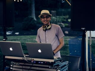 Josh Torres DJ 1