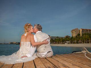 Aruba Wedding 3