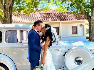 American Classic Wedding Car Service, LLC 1