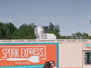Spork Express 7
