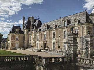 Chateau de Jalesnes 3
