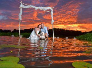Marci Curtis - Wedding Photojournalist 1