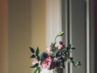 shine on floral design 1