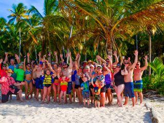 Boat Trips Punta Cana 6