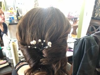 Hair We Go Weddings 1