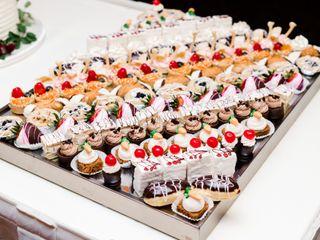 Rochester NY Wedding Cakes 3