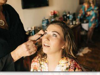 Kimberly Richard, Cosmetic Artist 4