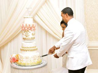 Perfect Wedding Cake 7