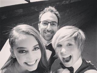 Lauren Snead Wedding Officiant 6