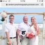Love is a Beach Wedding 12
