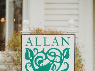 The Allan House 1